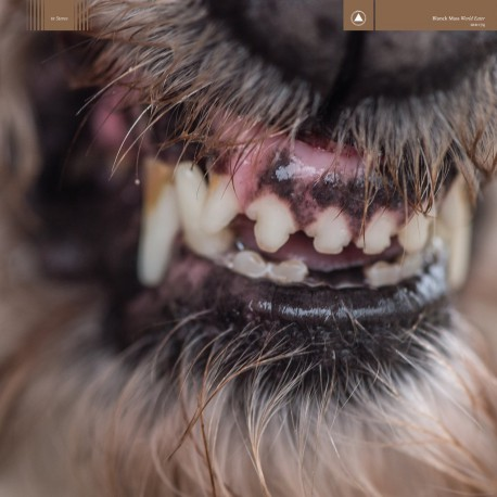Blanck Mass - World Eater (Lp coloured)  Sacred Bones