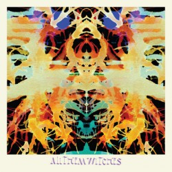 All Them Witches - Sleeping Through the War (Lp) New West