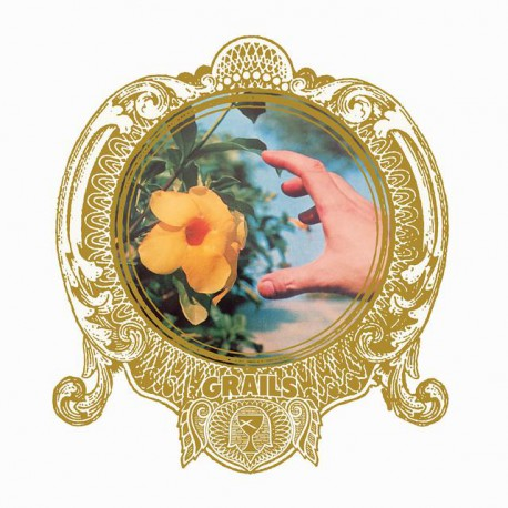 Grails - Chalice Hymnal (2Lp) Temporary Residence