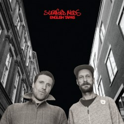 Sleaford Mods - English Tapas (Lp coloured) Rough Trade